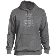 Step Over Ants  (Men's Hoodie)