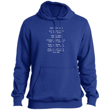 "Load image into Gallery viewer, ""Step Over Ants"" Mens Hoodie"