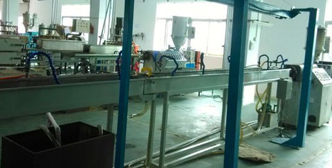 Filament Extrusion Machines