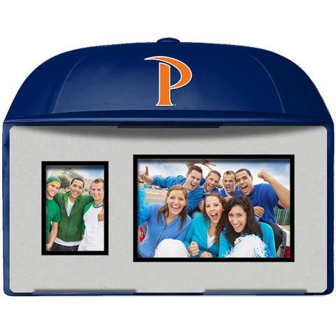 Pepperdine University - 3D license plate frame