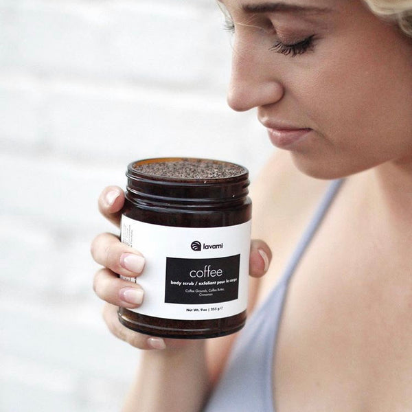 What Happened to the Lavami Coffee Scrub