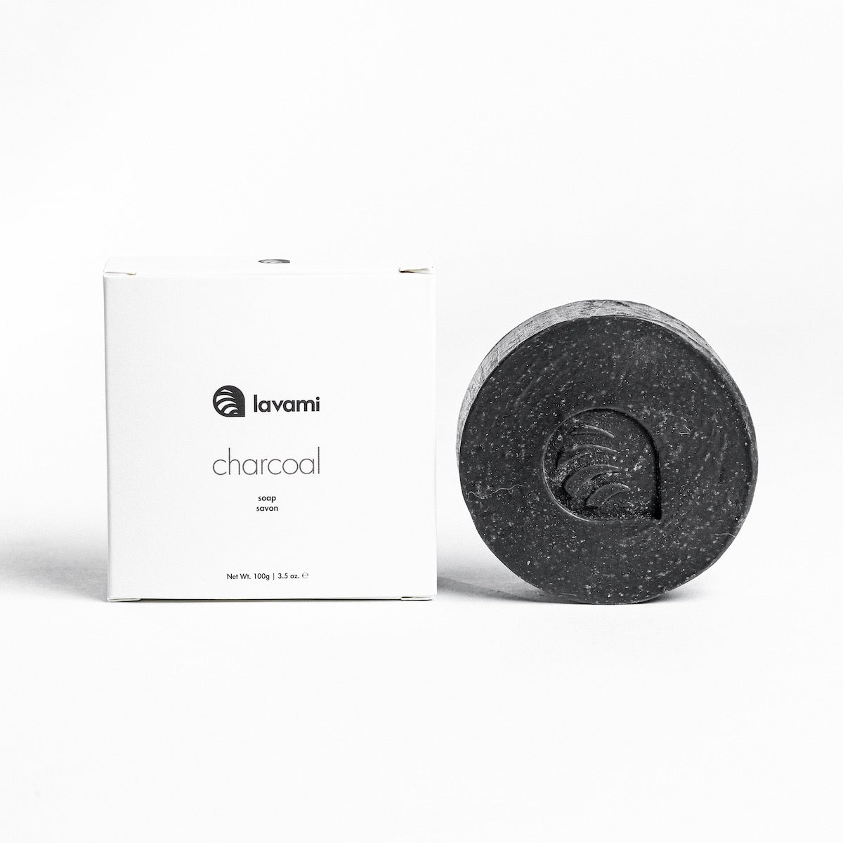 Charcoal Hand & Body Soap