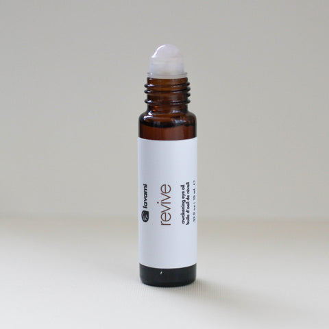 Brighten Facial Oil