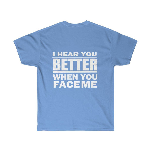 Hearing Loss T-Shirts