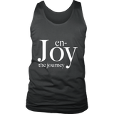 Enjoy The Journey Tank Tee