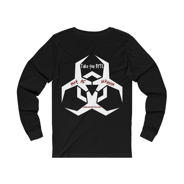[custom_t-shirts] - [custom-t-shirt] - Malware truth website t-shirt neatees