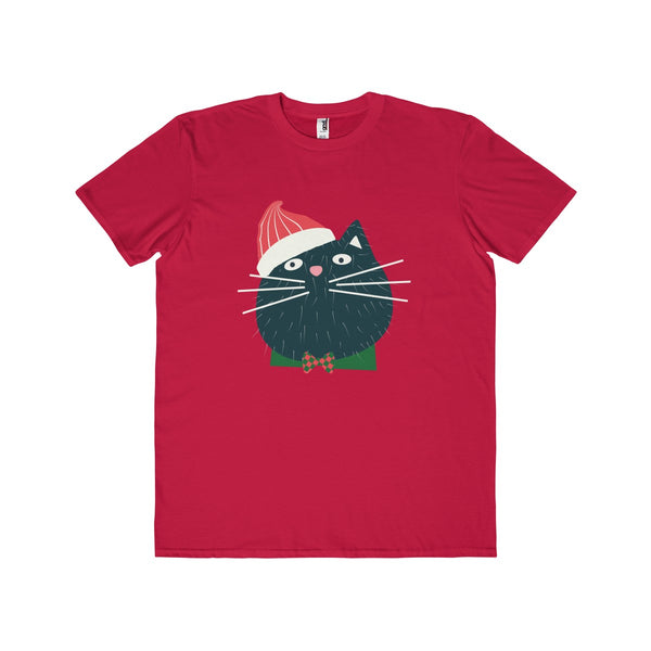 [custom_t-shirts] - [custom-t-shirt] - Santa Claws Christmas T-Shirt neatees