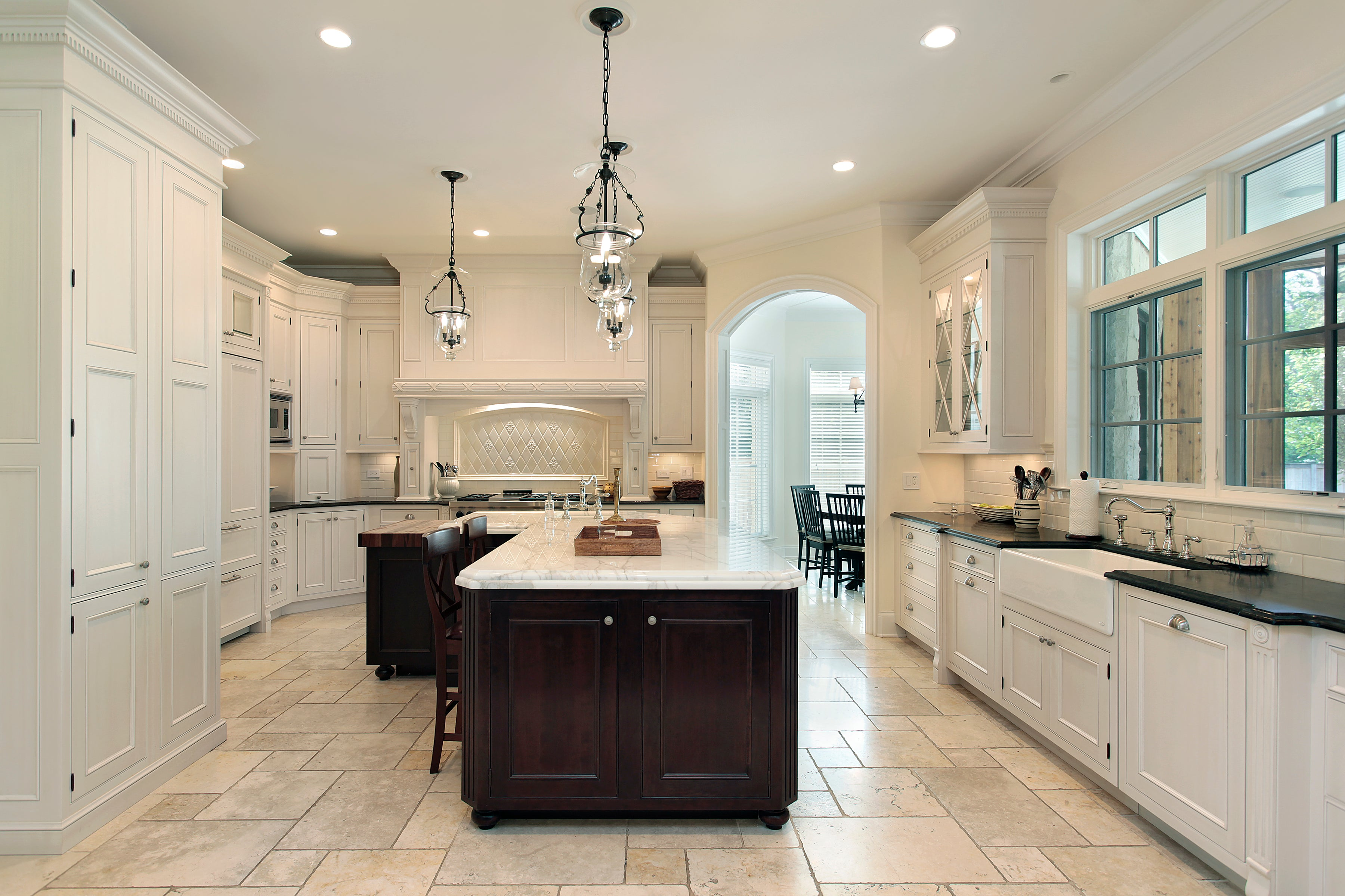 Complete Luxury Kitchens for Sale - ReFind Kitchens
