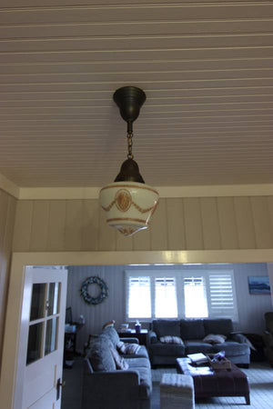 Antique Pendant Lights