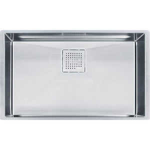 "Franke Peak 28"" Undermount Single Bowl Sink"