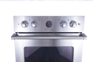"Viking 30"" Electric Double Wall Oven"