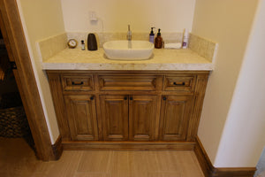 "Santa Rosa 53"" Bathroom Vanity"