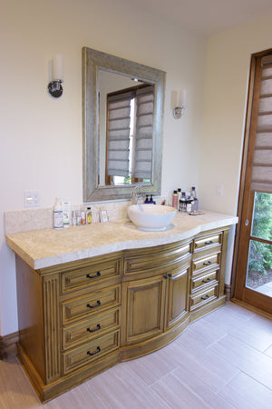 "Santa Rosa 78"" Bathroom Vanity"