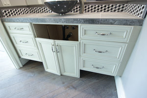 "KitchenCraft Surf Beach 50"" Vanity"