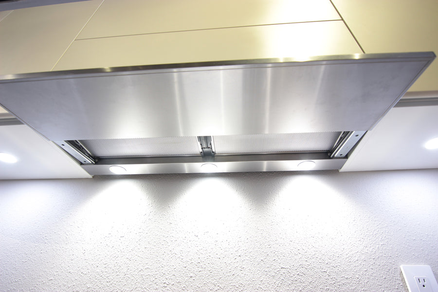 Miele 36 In. Integrated Range Hood DA 3690