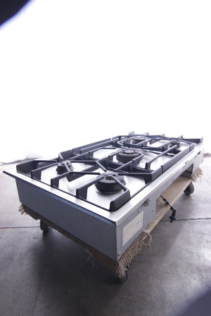 "Gaggenau 36"" 400 Series Cooktop (Propane Only)"
