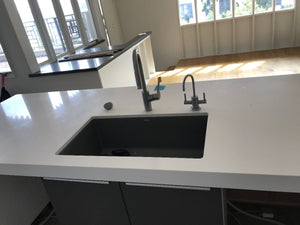 "BLANCO PRECIS 32"" Undermount Sink"