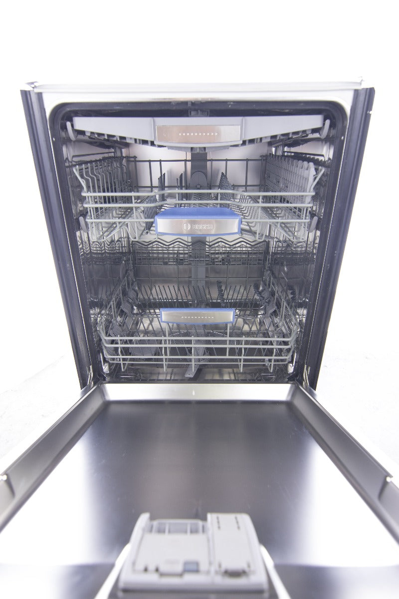 Bosch Evolution 800 Plus Series Dishwasher