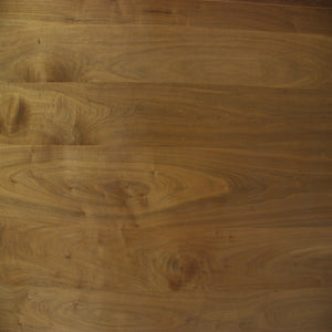 Solid Teak Table Top