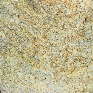 Giallo Santo Granite Slab Remnant