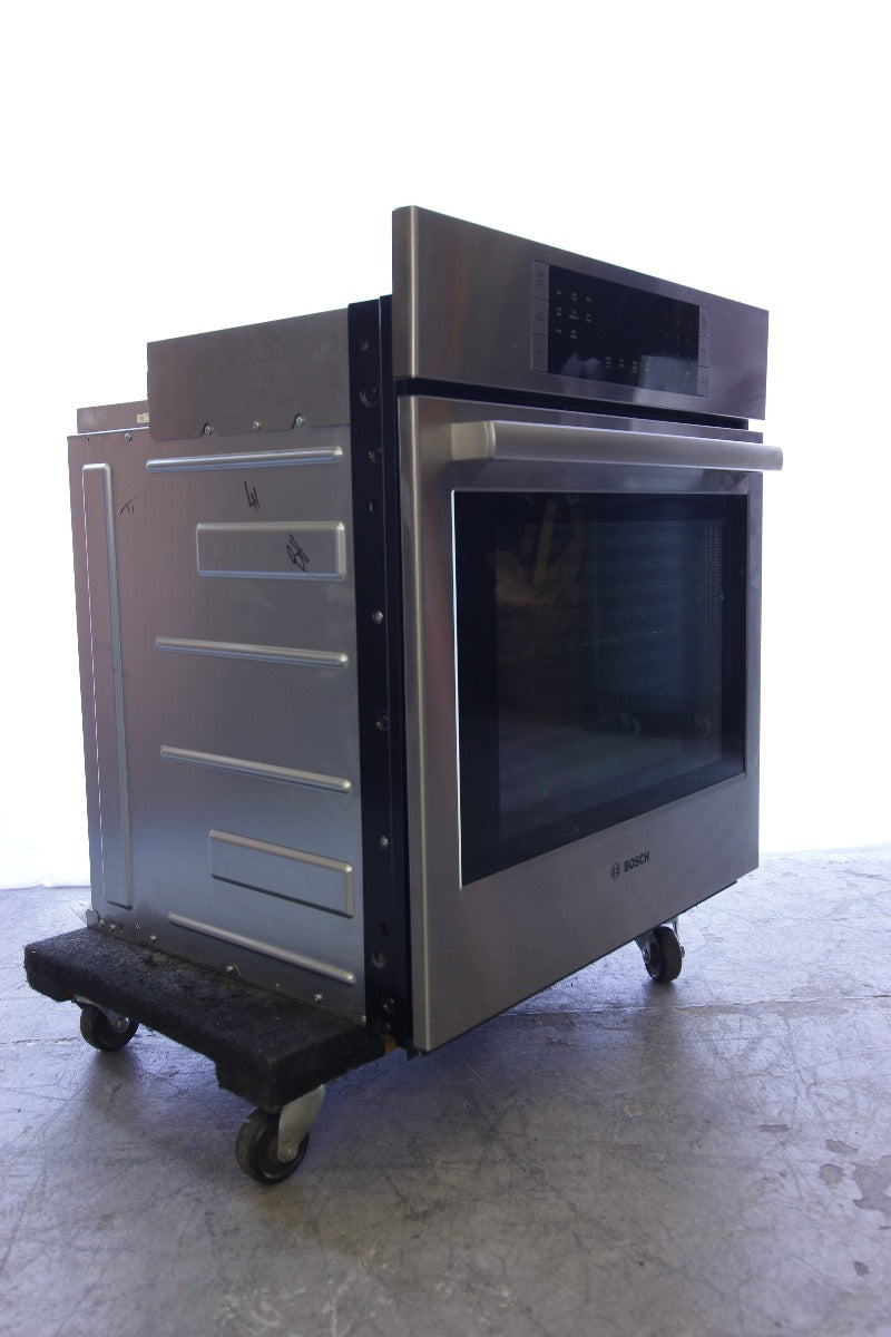 "Bosch 27"" Single Wall Oven"