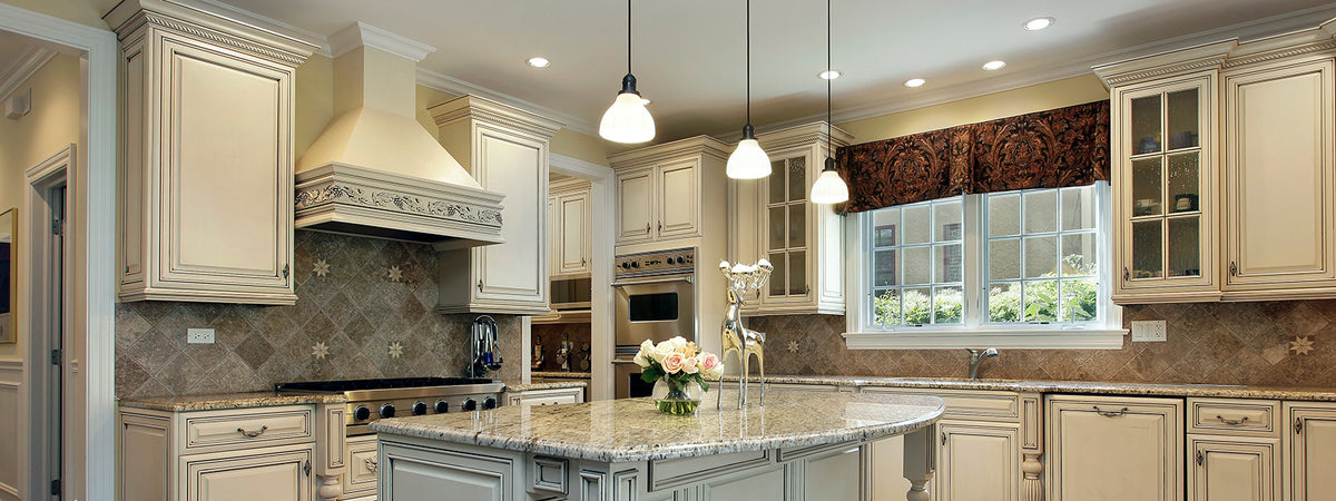 How we find, uninstall and sell one-of-a-kind kitchens