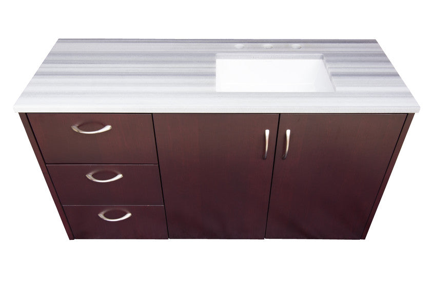 Lacava Floating Vanity