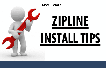 Building the Perfect Zip Line (Steps to building your zipline)