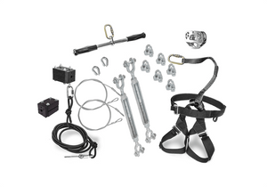 Rogue Series Zip Line Kit - Zip Line Stop