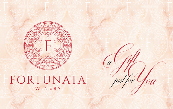 FORTUNATA GIFT CARDS