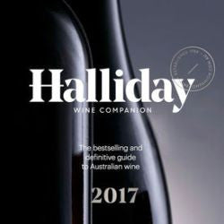 James Halliday's 2017 Wine Companion
