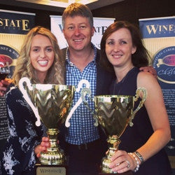 Winestate Wine of the Year