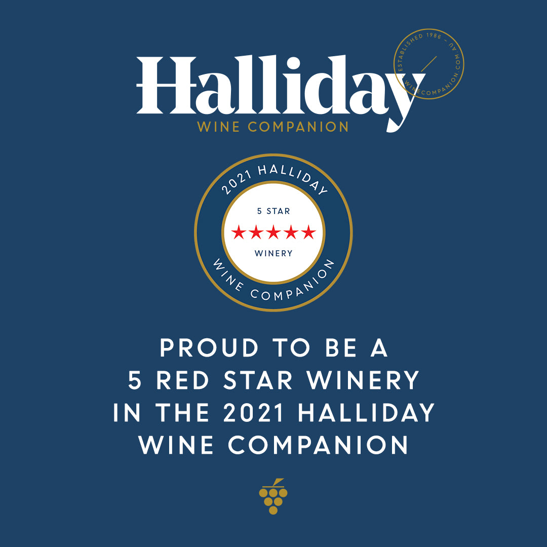 Halliday's 2021 Wine Companion