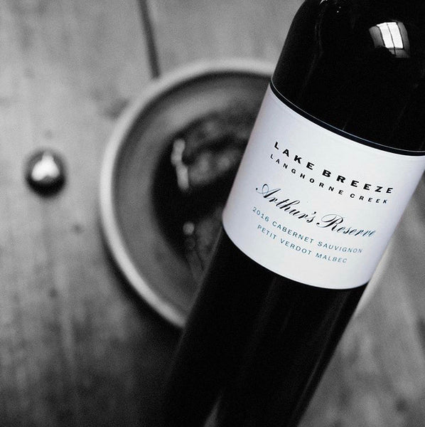 """one of the country's most awesome red wines"""