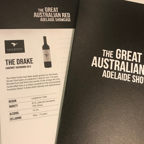 The Great Australian Red