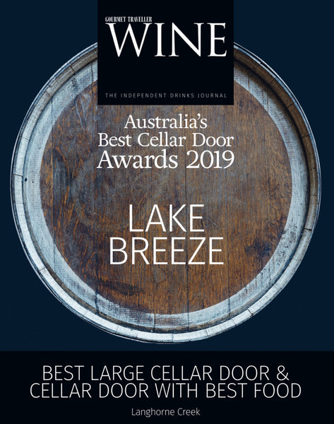 best cellar door + best food!