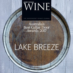 Langhorne Creek's Best Large Cellar Door