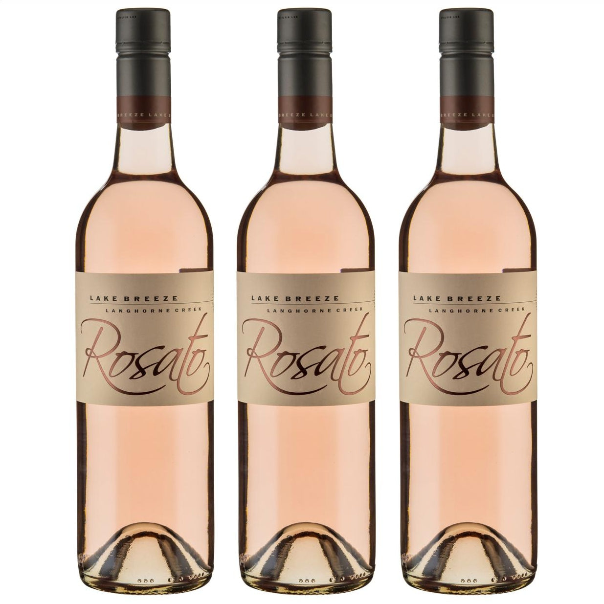 Lake Breeze Rosato