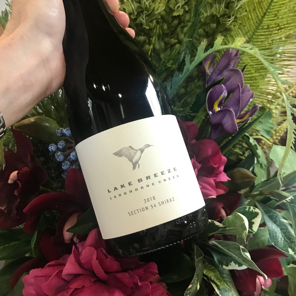 new release 2018 Section 54 Shiraz