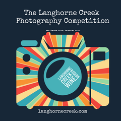 langhorne creek photo competition