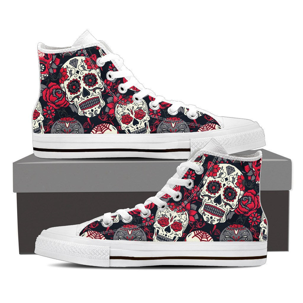 Men's Day of The Dead White High Top Canvas Shoes Day of The Dead Canvas Shoes adidas Chaussures PHARRELL WILLIAMS TENNIS HU W adidas soldes Jonak Chaussures DEMPSEY Jonak soldes Timberland Bradstreet F/L Oxford Graphite uXi1C9fZ