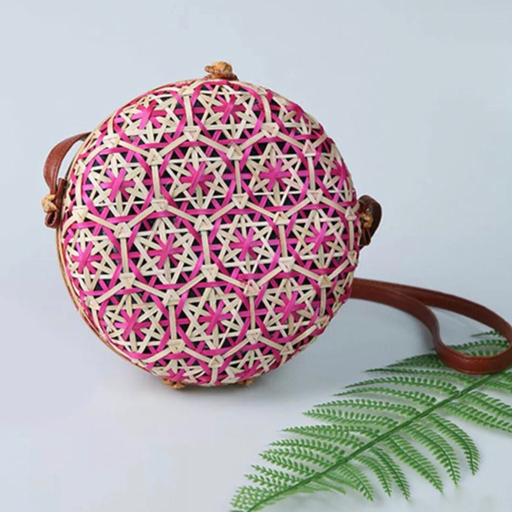 Sumer color handbag