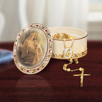 Inspirational and Religious Heirlooms and Keepsakes