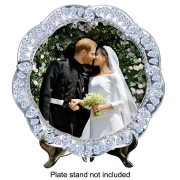 ROYAL FAMILY - PLATES COLLECTIBLES - THE BRADFORD EXCHANGE