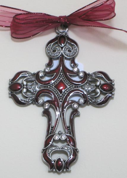 Exquisite Regal Cross Collection