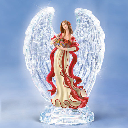 Angel of Heart - 0112098001-T