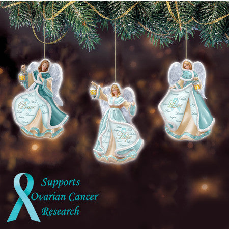 OVARIAN CANCER ANGELS #1 (3