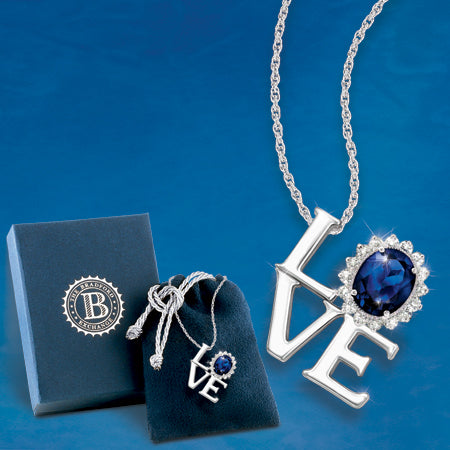 (RJR) KATE LOVE PENDANT 0116757001-T