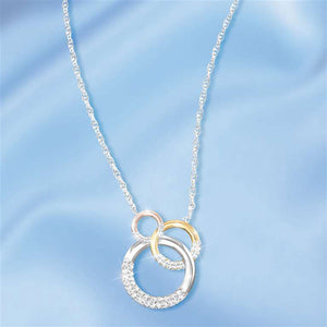 (RJO) TODAY IS A GIFT PENDANT 0118753001-T