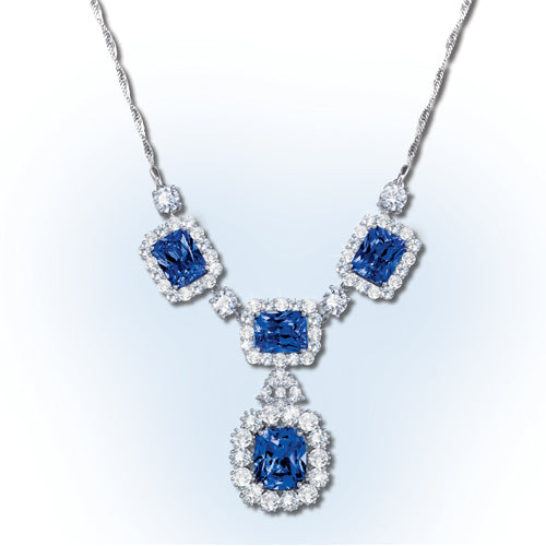 (RJR) Royal Family: ROYAL DECADENCE NECKLACE 0127556001-T